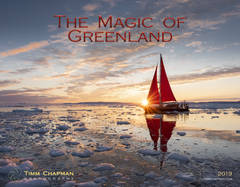 2019 Calendar - The Magic of Greenland