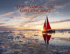2019 Calendar - The Magic of Greenland