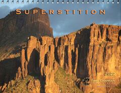Superstition - 2022 Wall Calendar