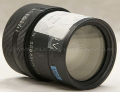 NASA modified Nikon Nikkor lenses