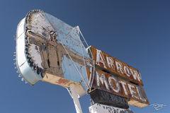The Arrow Motel