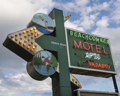 Beachcomber