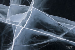 russia, lake baikal, siberia, ice, winter, Pribaikalsky National Park, Прибайкальский национальный парк, Pribaykalski National Park, ice patterns, windblown ice, crack, monochrome, abstract