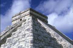 Chichen Itza, mayan ruins, maya culture, temple of kukulkan, temple of kulkulcan, quetzalcoatl, el castillo, the castle, serpent, snake, spring equinox, autumn equinox, fall equinox, shadows, step pyr