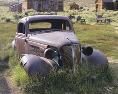 Bodie, California, 1937, Chevrolet, Coupe, 37, old car, restoration, ghost town, rusting, roadster, zz top, eliminator, car, hot road, stock car