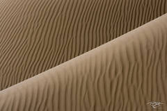 gobi desert, china, abstract, patterns, sand dune, sand, dune, desert, furrowed, wrinkles, wrinkled, gobi