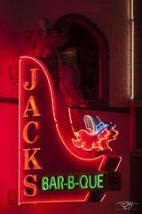 Jack's Bar-B-Que