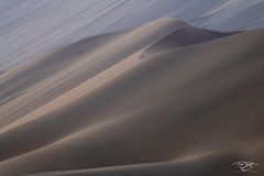 gobi desert, china, abstract, patterns, sand dune, sand, dune, desert, lawren harris, group of seven, gobi, pastel