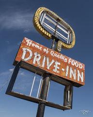 Quality Food Drive Inn