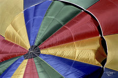 balloon, hot air balloon, ripples, abstract, kaleidoscope, swirl, multi colored, fabric, rippling, fiesta, new mexico
