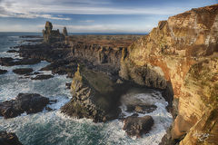 Iceland, snaefellsnes peninsula, Snæfellsnes, snaelfellsnes, rugged, coastline, rocky, peninsula