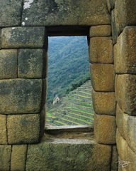 machu picchu, inca trail, terraces carved stone, stone window, intihuatana, lost city, lost city of the incas, hiram bingham, urubamba valley, stone work, hand carved stone, window on the world, ancie