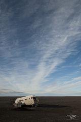 Iceland, plane, plane crash, aircraft, dakota, dc-3, apocalypse, apocalyptic, fuselage, spooky, spirit, ghostly, souls, haunted, nordic, arctic, alien, skógasandur, skogasandur