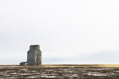 grain elevator, saskatchewan, saskatchewan pool, federal, moreland, collapsed, federal grain limited, white space, negative space
