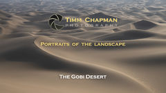 gobi desert, china, desert, portraits of the landscape, video, youtube, portraits, video, movie