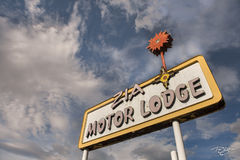 Zia Motor Lodge