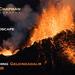 Shooting the Geldingadalir Eruption from the Air