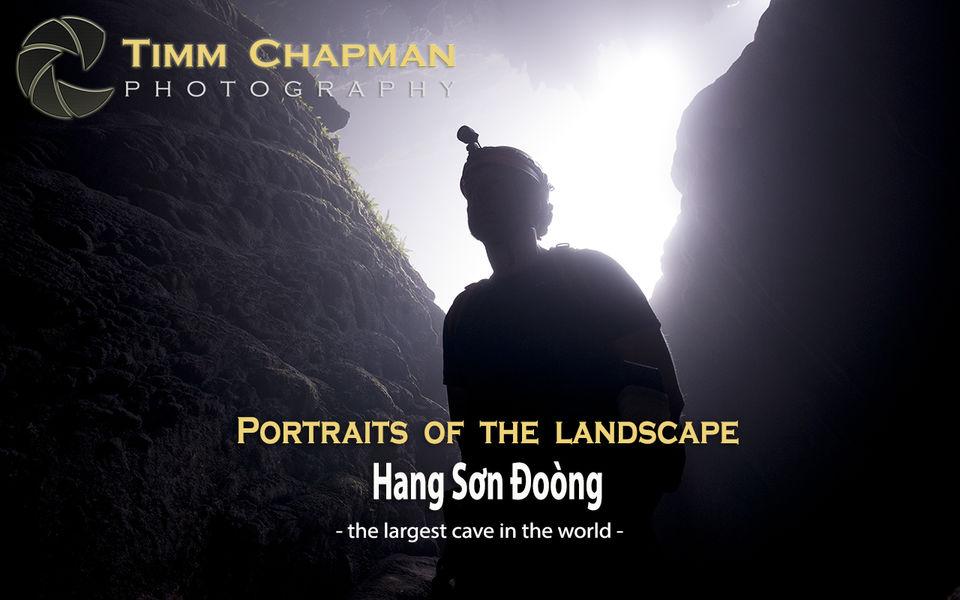 Portraits of the Landscape - Episode 5 - Hang Sơn Đoòng; the largest cave