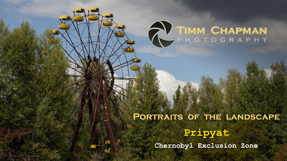 Episode 3 of Portraits of the Landscape released: Pripyat, the abandoned city