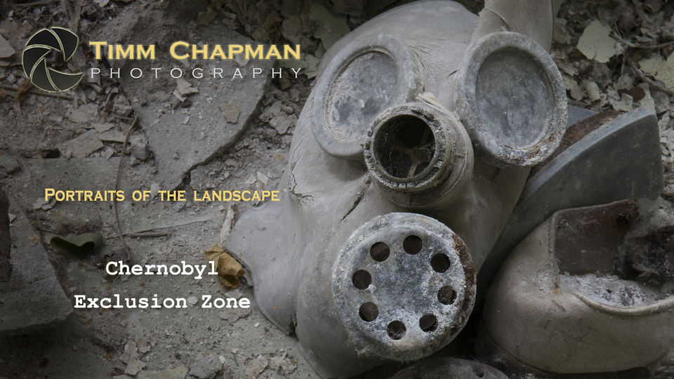 New episode of 'Portraits of the Landscape' has been released: Chernobyl