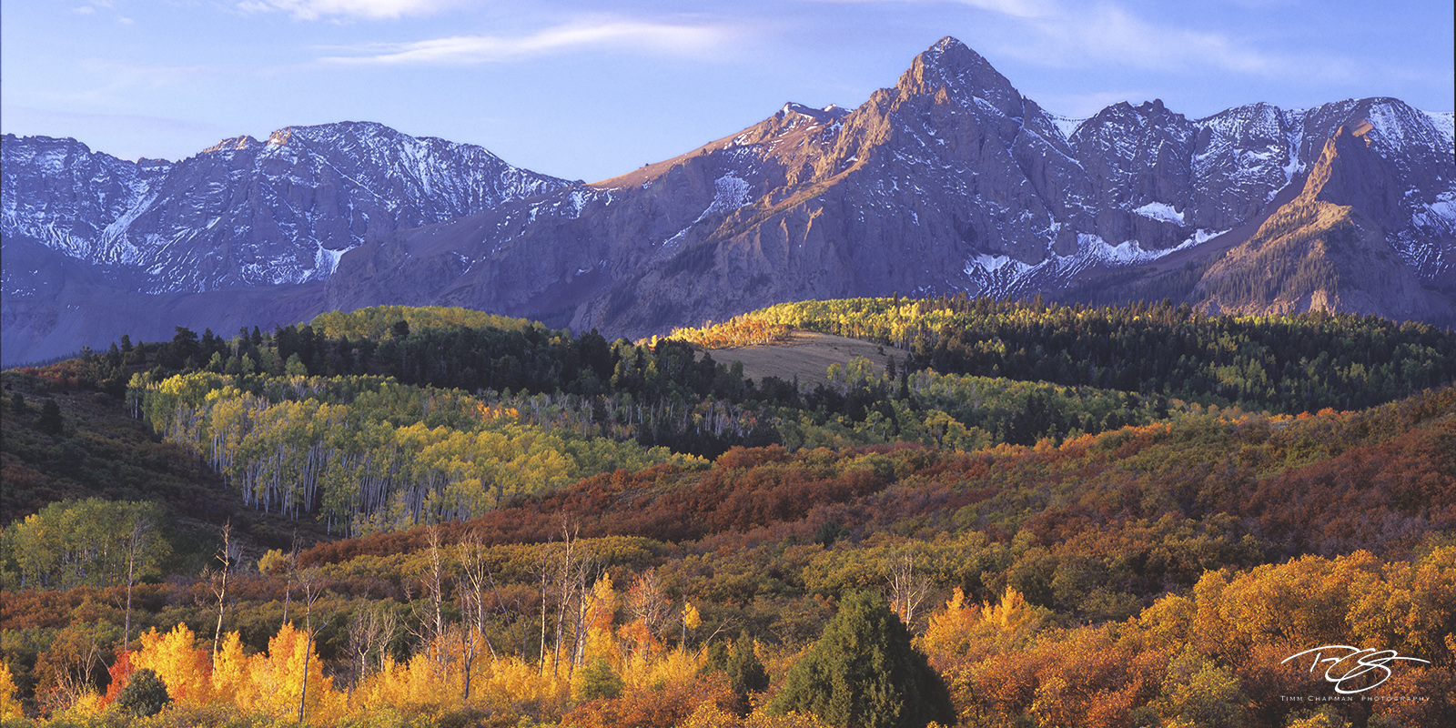 ridgway, telluride, colorado, san juan mountains, dallas divide, autumn color, autumn colour, fall colour, fall colours, tranquil landscapes, spectacular color, photo