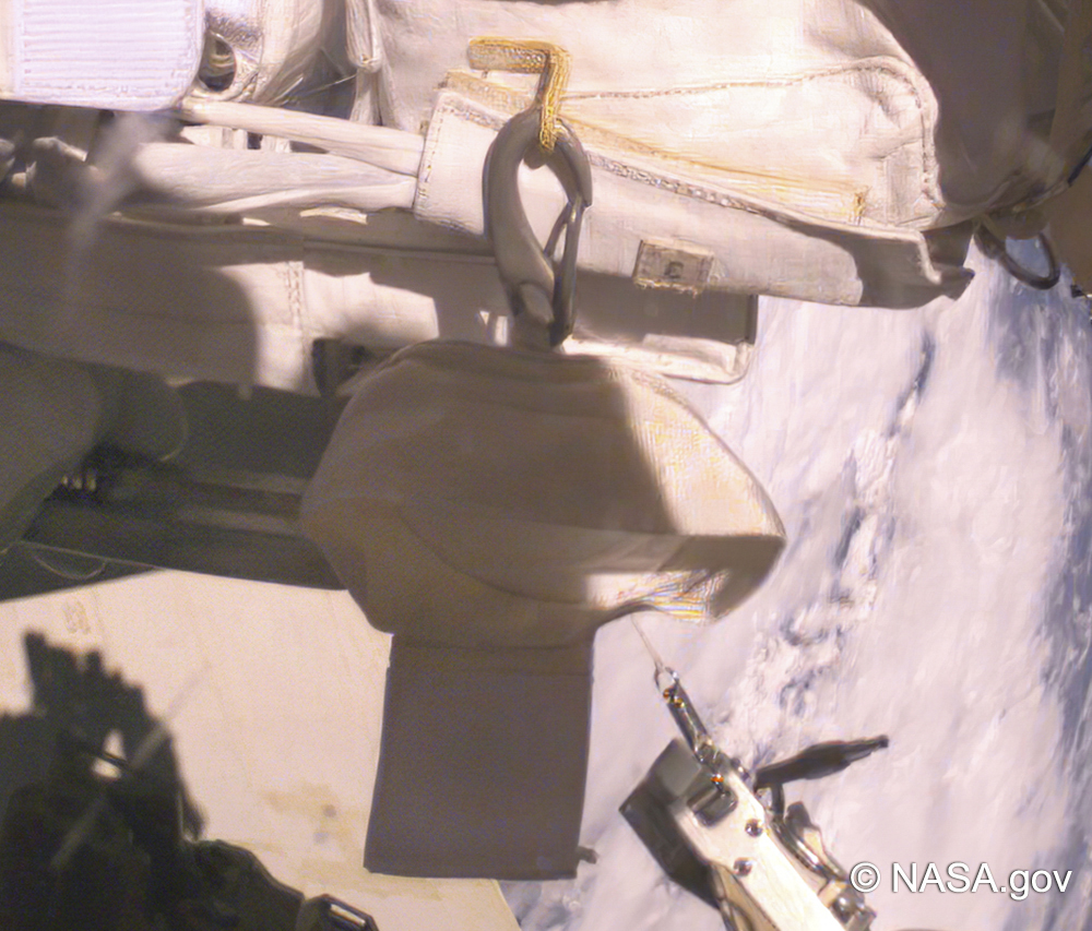 nasa, kodak, kodak dcs760, kodak dcs 760, lens cover, lens cap, thermal blanket, photo