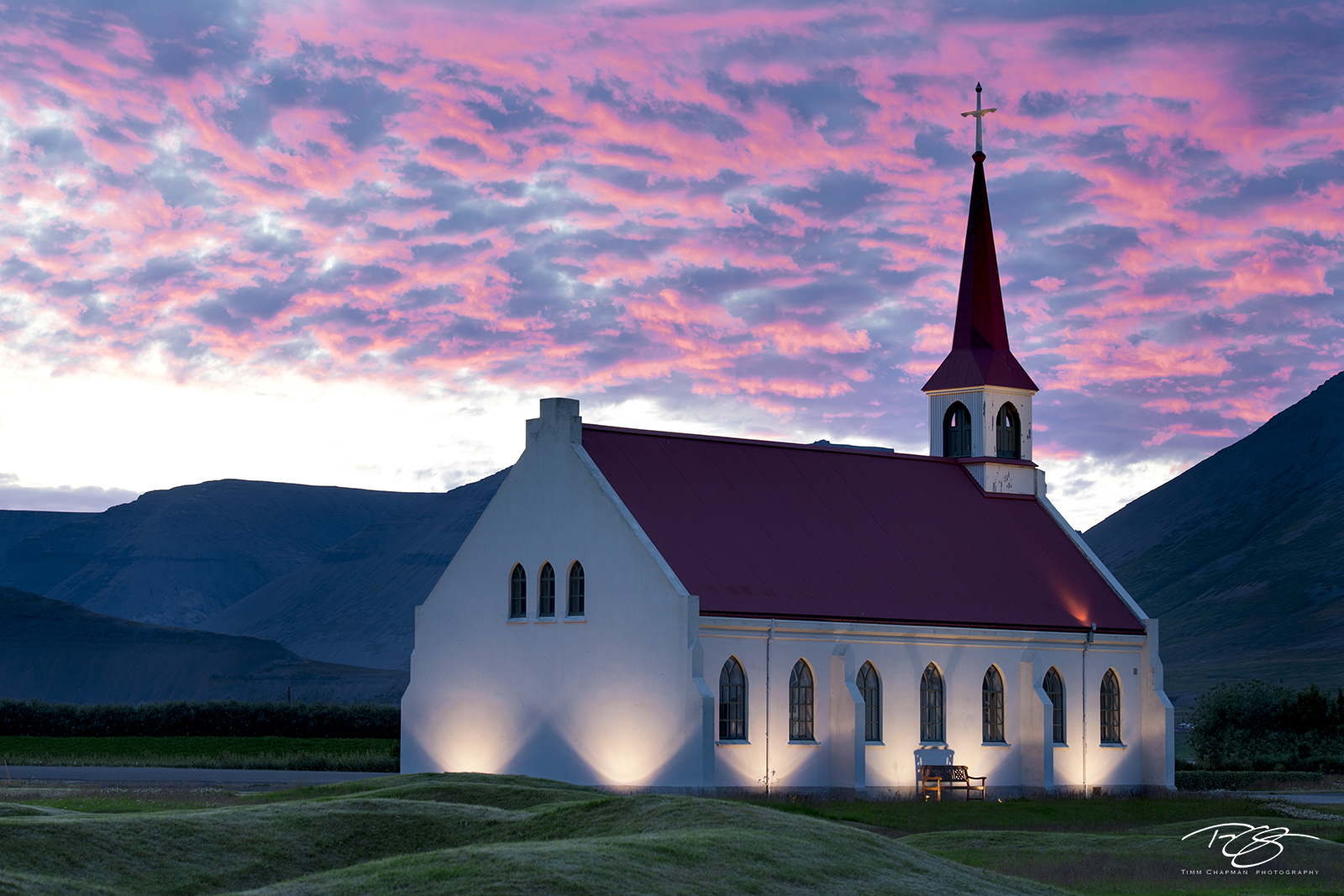 Thingeyri (in Icelandic, written Þingeyri) is a wee settlement of approximately 260 in Iceland's Westfjords. this small fishing...