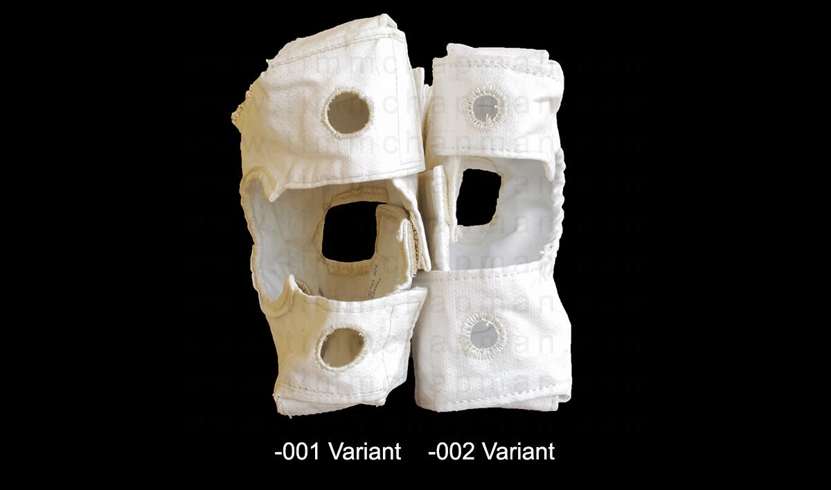 nasa nikon, f3, eva, thermal blanket, nasa, nikon, version 2, second version, second variant, d ring, first version, first variant, version 1, comparison, differences, photo