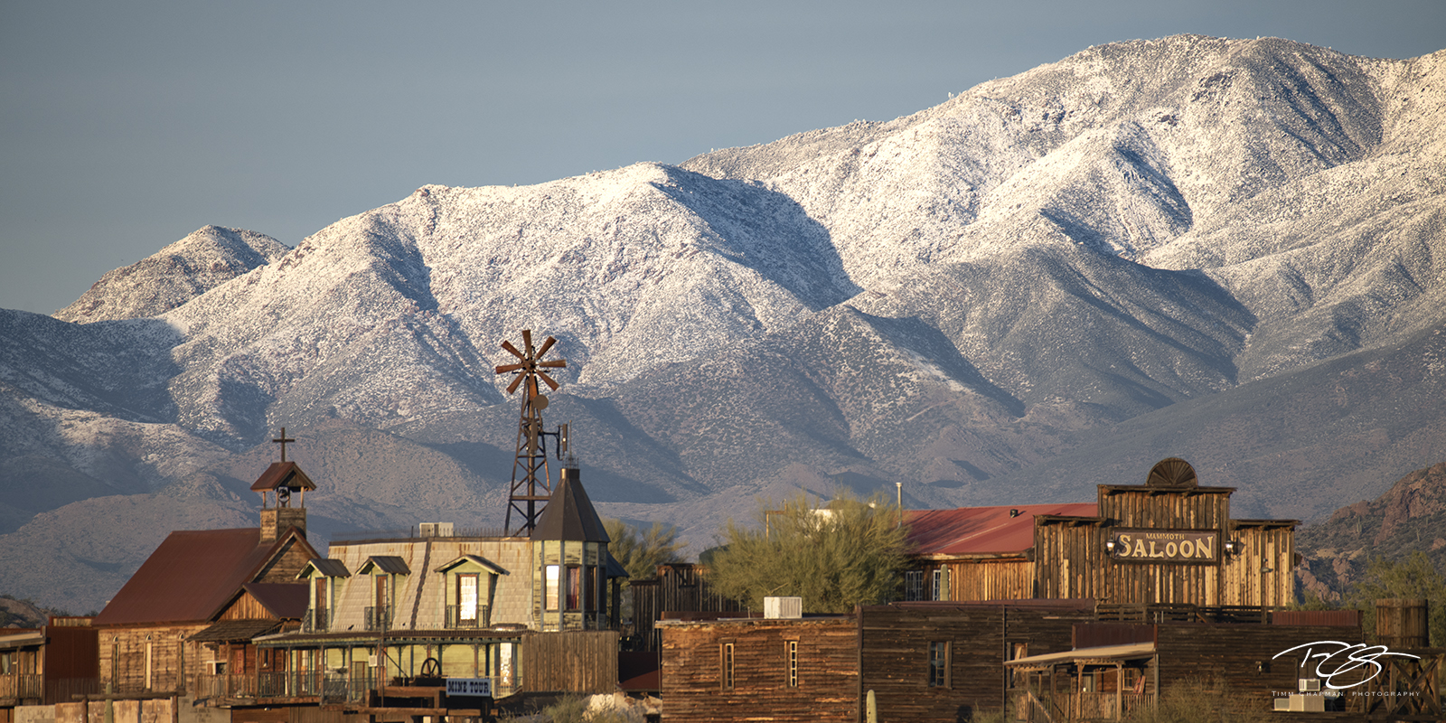 arizona, goldfield, goldfield, ghost town, snow in the desert, four peaks, 4 peaks, barn, abandoned, old west, apache junction, superstition, wilderness, gold canyon, tonto national forest, sonoran de, photo