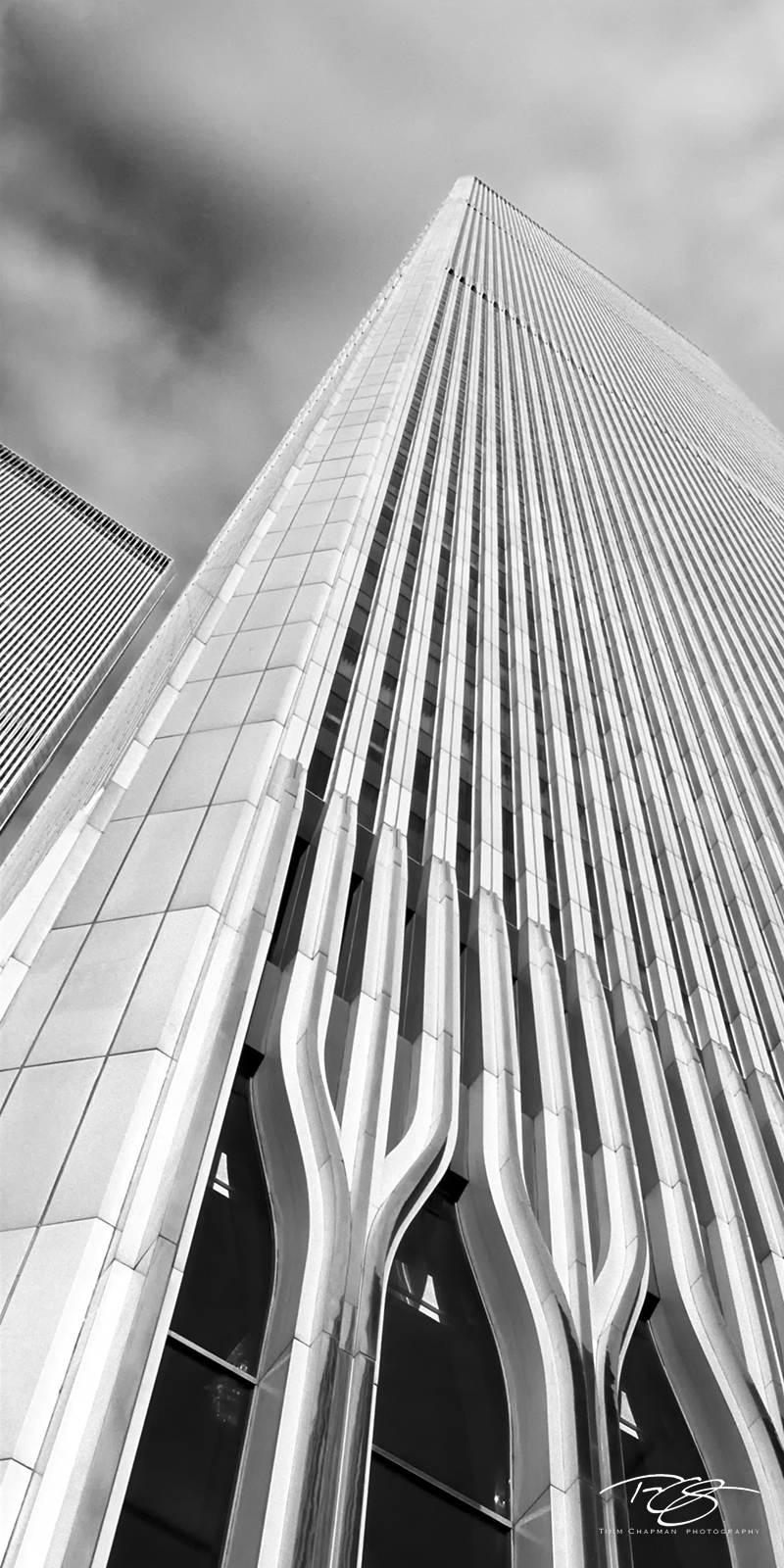 world trade center, wtc, twin towers, nyc, new york, manhattan, 9/11, architecture, skyscrapers, buildings, black and white, monochrome, photo