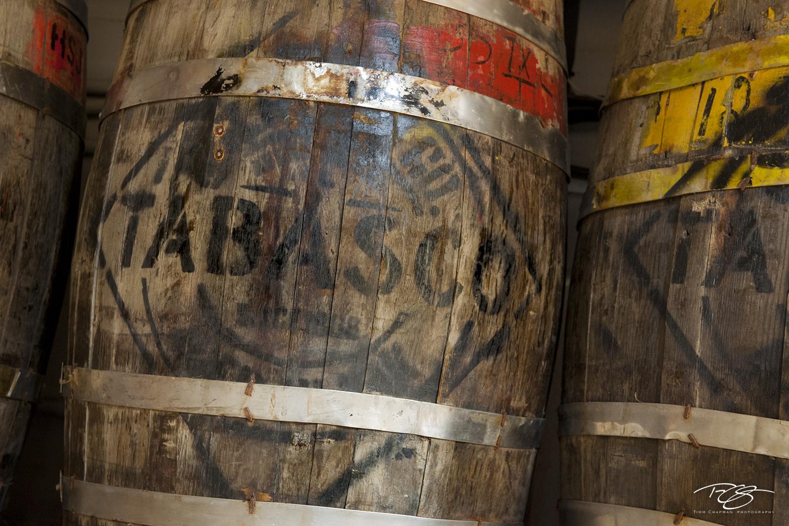 barrel, keg, louisiana, avery island, tabasco, tabasco sauce, peppers, mcilhenny, ferment, abstract, photo