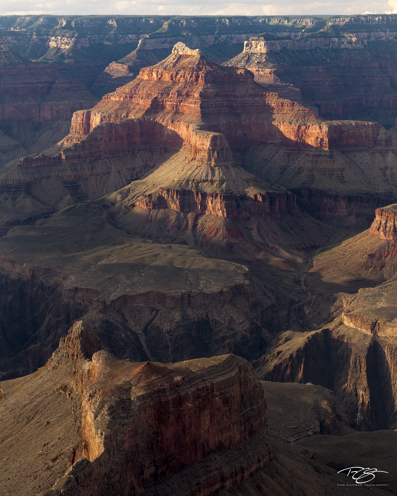 Unique combinations of geologic color and erosional forms decorate Grand Canyon; a formidable hurdle 277 river miles (446km)...