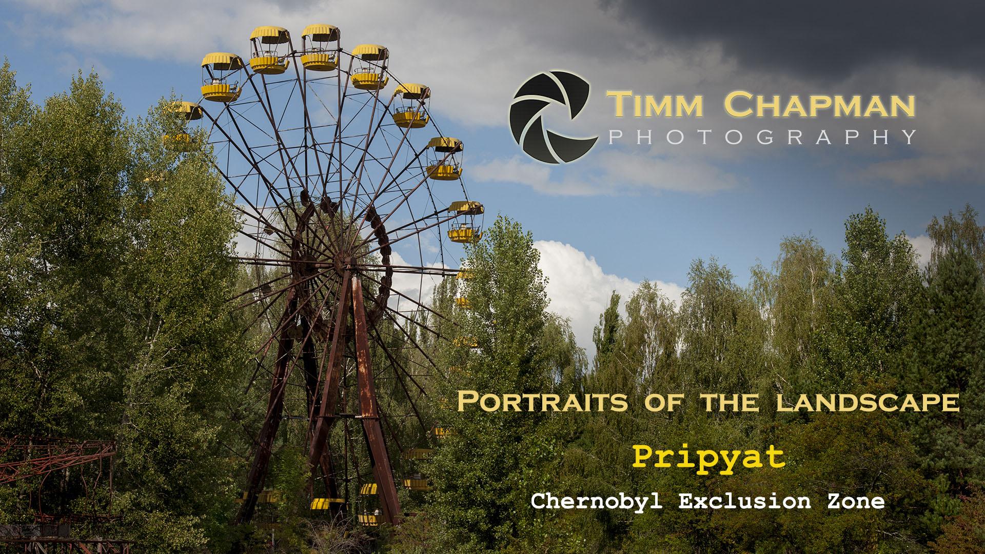 portraits of the landscape, chernobyl, exclusion zone, pripyat, chernobyl nuclear power plant, portraits, video, movie, photo